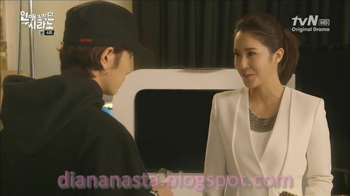 sinopsis dating agency cyrano ep 4 part 2